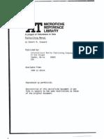 Boatbuilding Manual 1999