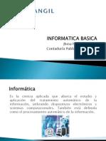 Informatica Basica Jhina