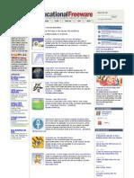 Free Educational Software In Slovenian (Slovenščina)