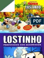 Turma Da Mônica - Lostinho