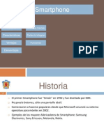 Smartphone PowerPoint Pedrola,Aramendi,Cejas,Figueredo