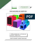 Indicadores de Gestión PDF On line
