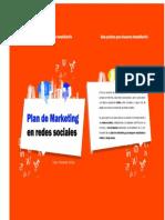 Plan de Marketing en Redes Sociales para inmobiliarios