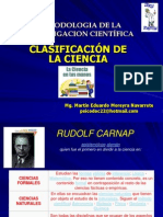 clasificaciondelasciencias-090512010750-phpapp02