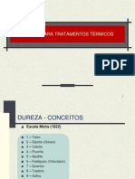 DUREZA TRAT. TÉRMICO