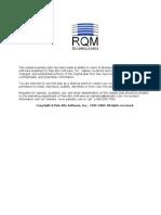 Rq m Technologies