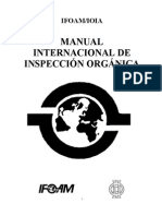 Inspection Manual Spanish Inro