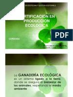 Master Zootecnia y Gestion Sostenible Resumen