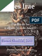 Dies Irae - Poesias, Crônicas e Artigos 2009-2011