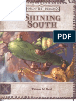 Forgotten Realms - The Shining South by Azamor