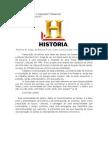 Como a História faz o historiador