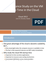 (Cloud 2012)A Performance Study on the VM Startup Time in the Cloud
