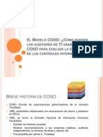 Resumen COSO