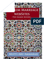 Muslim Marriage Websites