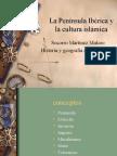 La Península Ibérica y La Cultura Islámica Cap.4 Pag 67