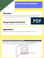 Camera Control Pro Manual