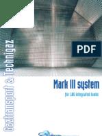 Gtt Mark III Plaquette