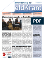 Wereld Krant 20120819