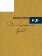 Oesterheld, Alfred - Die Legende Vom Gold (1941, 242 S., Text)