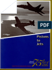 Jim Larsen - 75th Year of Naval Aviation. Pistons to Jets (1987)