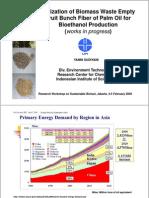 EFB study