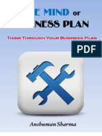 Preview - The Mind of Business Plan