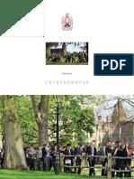 Charterhouse School Prospectus
