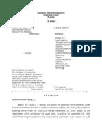 PubCorp - 1st 9 Cases