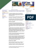 Artigo Aula 03 - Central de Informações da Agência de Desenvolvimento Tietê Paraná