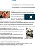 Thailand - Myanmar Relations 005 A