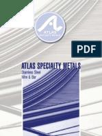 Atlas Spring Steel