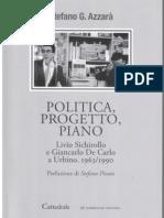 Azzarà Politica progetto piano