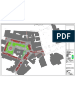 Ramsey Courthouse Square Public Realm Plan