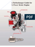 garrett turbocharger catalog