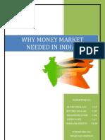 Money Market PDF