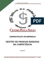 Apostila_Gestão por Competências_Julho_2012