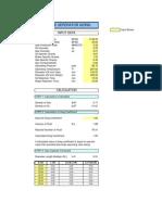 Seperator Sizing Sheet (Ken Arnold)