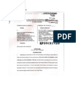 Document 15 Lopez Indictment