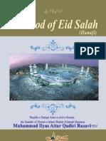 Method of Eid Salah (Hanafi)