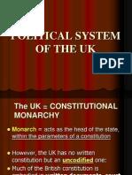 Uk Political System