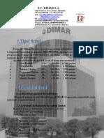 Proiect economie si legislatie in constructii