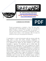 A Armadilha Da Protecao - Emma Goldman - Bpi