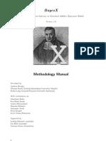Methodology Manual