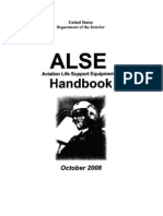 Aviation Life Support Handbook