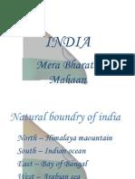 Incredibl INDIA
