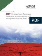 CobiT 4.1 Brochure