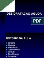 DESIDRATAÇÃO+AGUDA