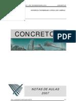 Concreto b
