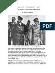 Albert Speer—Nazi Mass Murderer