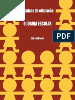 o Jornal Escolar Freinet 07042011